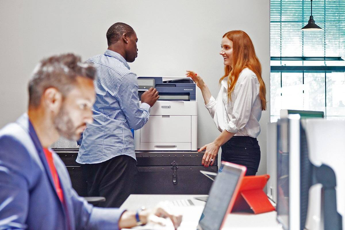 Learn more about Sierra Office Solutions, A Xerox Business Solutions Company